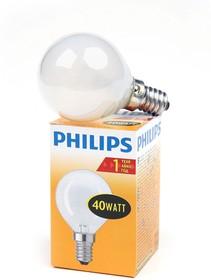 PHILIPS P45 40W E14 FR 011978, Лампа