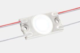 SMD-модуль 1 диод 5730 Мастер Мини белый холодный