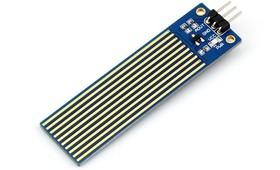 Фото 1/5 Liquid Level Sensor, Датчик уровня жидкости для Arduino проектов