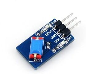 Фото 1/5 Tilt Sensor, Датчик наклона для
