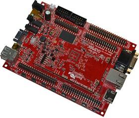 Фото 1/4 A20-SOM-EVB, Мини компьютер с богатой периферией на основе модуля A20-SOM-4GB