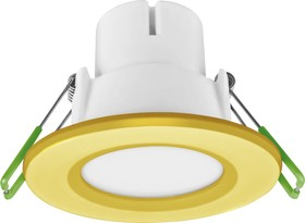 Светильник Navigator 94 847 NDL-P1-5W-830-GD-LED (аналог R50 40 Вт)