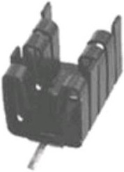 FK22 (V8508B), Радиатор ТО-220 | купить в розницу и оптом