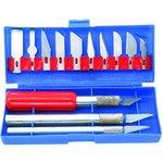 17B716, Набор ножей, 16 предметов