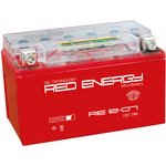 RE12-07, Аккумулятор свинцовый 12B-7Ач 150х86х94 (для ...