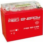 RE12-09, Аккумулятор свинцовый 12B-9Ач 150х86х108 (для ...