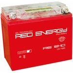 RE12-10, Аккумулятор свинцовый 12B-10Ач 137х77х135 (для ...