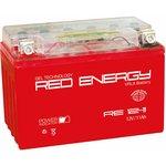 RE12-11, Аккумулятор свинцовый 12B-11Ач 151х86х112 (для ...
