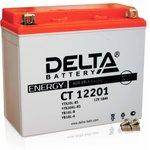 CT 12201 Delta Аккумуляторная батарея