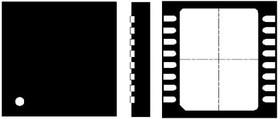 LT3022EMSE#PBF, LDO REGULATOR ADJ. 1A 0.9-10V MSOP16EP
