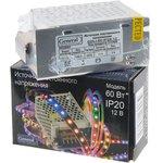 General GDLI-60-IP20-12, Блок питания для светодиодного освещения