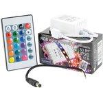 Фото 2/2 General GDC-RGB-80-I-IP20-12 ИК-контроллер и пульт, Блок питания для светодиодного освещения