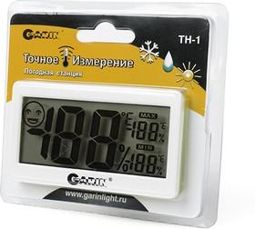 GARIN Точное Измерение TH-1 термометр-гигрометр BL1, Термометр-гигрометр