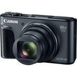 Фотоаппарат Canon PowerShot SX730HS черный 21.1Mpix Zoom40x ...