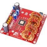 RDC2-0029 BTL, Усилитель мощности класса D. TAS5630B, PurePath HD Analog-Input Power Stage, 300Вт Stereo