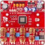 Фото 2/2 RDC2-0029 BTL, Усилитель мощности класса D. TAS5630B, PurePath HD Analog-Input Power Stage, 300Вт Stereo