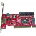Контроллер PCI VIA6421 RAID 1xE-SATA 2xSATA 1xIDE [asia pci ...