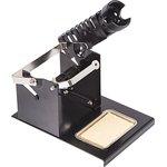 12-0316 (ZD-10S), Подставка для паяльника c держателем припоя на катушке
