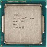 Процессор INTEL Core i3 4170, LGA 1150 * OEM ...
