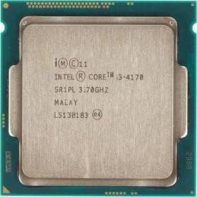 Процессор INTEL Core i3 4170, LGA 1150 * OEM [cm8064601483645s r1pl]