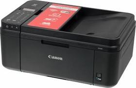 МФУ CANON PIXMA MX494, A4, цветной, струйный, черный [0013c007]