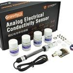 DFR0300, Development Kit, Analog Electrical Conductivity Meter, K=1, Arduino ...