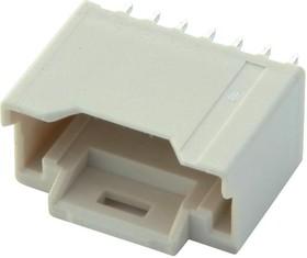 501645-2820, Разъем типа провод-плата, 2 мм, 28 контакт(-ов), Штыревой Разъем, iGrid 501645 Series