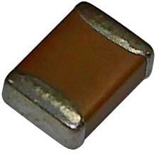 Фото 1/2 C1210C154J5GACTU, Cap Ceramic 0.15uF 50V C0G 5% Pad SMD 1210 125°C Extreme Low ESR T/R