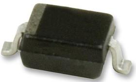Фото 1/2 SDM10K45-7-F, Диод Шоттки малого сигнала, Одиночный, 45 В, 100 мА, 450 мВ, 1 А, 150 °C