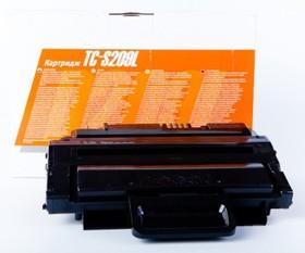 Картридж T2 MLT-D209L TC-S209L, черный