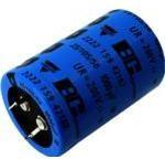 Фото 1/3 MAL215957471E3, Cap Aluminum Lytic 470uF 450V 20% (35 X 50mm) Snap-In 10mm 0.21 Ohm 1720mA 5000h 105°C Bulk