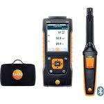 testo 440. Комплект для измерения CO2 (Bluetooth)