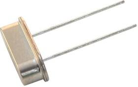 9B-5.000MBBK-B, Кристалл, 5 МГц, Сквозное Отверстие, 11.5мм x 5мм, 50 млн-, 20 пФ, 50 млн-, 9B Series