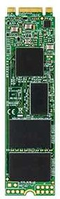 Фото 1/3 TS480GMTS820S, Флеш-накопитель Transcend Твердотельный накопитель SSD Transcend 480GB M.2 2280 SSD, SATA3 B+M Key,