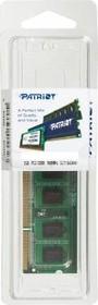Модуль памяти PATRIOT PSD32G160081S DDR3 - 2Гб 1600, SO-DIMM, Ret