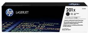 Картридж HP 201X CF400X, черный