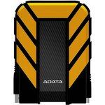 Жесткий диск A-Data USB 3.0 1Tb AHD710P-1TU31-CYL HD710Pro DashDrive Durable ...
