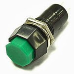 PBS-14B off-(on) зеленый