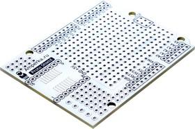 Фото 1/2 Proto Shield PCB, Макетная плата для прототипирования электрических схем