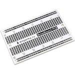 Breadboard PCB 400, Макетная плата для прототипирования ...