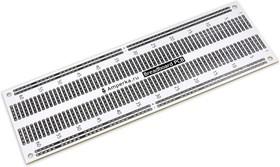 Breadboard PCB 830, Макетная плата для прототипирования электрических схем