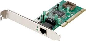 DGE-530T (OEM), Managed Gigabit Ethernet NIC (unpacked from 10-pack)