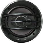 Колонки автомобильные Pioneer TS A2013I 500Вт 91дБ 4Ом 20см (8дюйм) (ком.:2кол.) ...