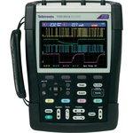 THS3014, Осциллограф, 4 канала x 100МГц (Госреестр РФ)