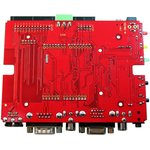 Фото 2/2 DUINOMITE-MEGA, Отладочная плата форм-фактора Arduino на базе МК PIC32MX795