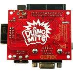 Фото 3/3 DUINOMITE-MINI, Отладочная плата форм-фактора Arduino на базе МК PIC32MX795
