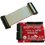 DUINOMITE-SHIELD, Плата расширения для модулей DUINOMITE форм-фактора Arduino с 26-pin коннектором