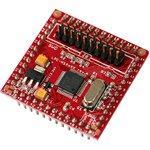 LPC-H1114, Отладочная плата на базе мк LPC1114FBD48 ARM Cortex-M0