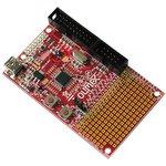 LPC-P1114, Макетная плата на базе мк LPC1114 Cortex-M0