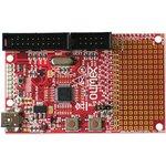 Фото 2/2 LPC-P1114, Макетная плата на базе мк LPC1114 Cortex-M0